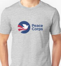 Peace Corps Unisex T-Shirt