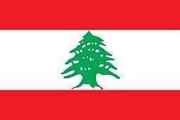 Lebanon by Yasmine B