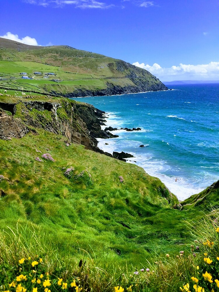 Irish Coast by Nosilarules