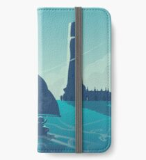 The Waker iPhone Wallet/Case/Skin