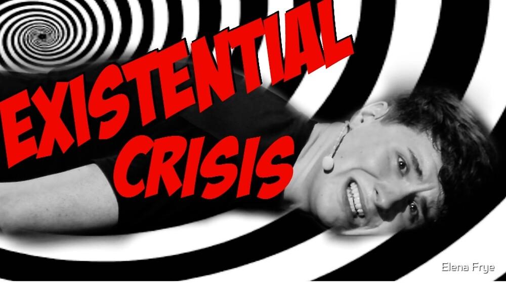 Existential Crisis danisnotonfire by Elena Frye