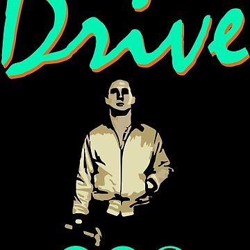 Drive Ryan Drive! by masioproxx