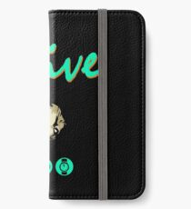 Drive Ryan Drive! iPhone Wallet/Case/Skin