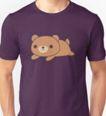 Cute lazy bear  T-Shirt