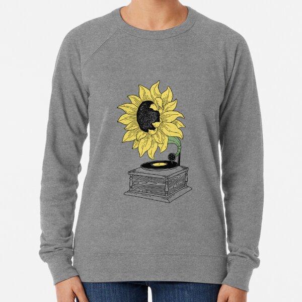 Singen in der Sonne Leichter Pullover