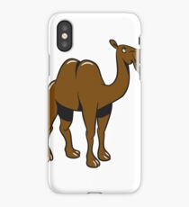 Camel funny cool funny iPhone Case