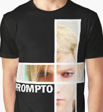 Prompto Graphic T-Shirt