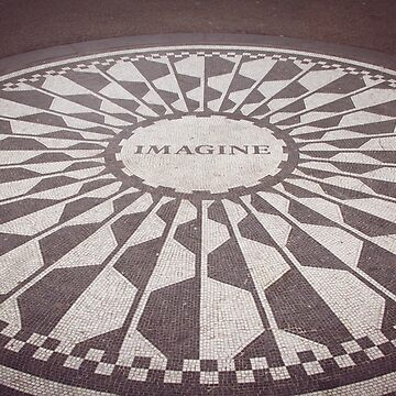 Imagine Mosaic by NYStateofMind