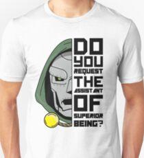 MASTER VON 1 T-Shirt