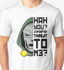 MASTER VON 2 T-Shirt