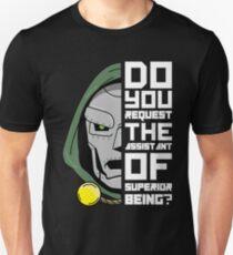 MASTER VON 4 Unisex T-Shirt