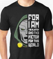 MASTER VON 6 T-Shirt