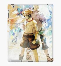 Ace & Marco iPad Case/Skin