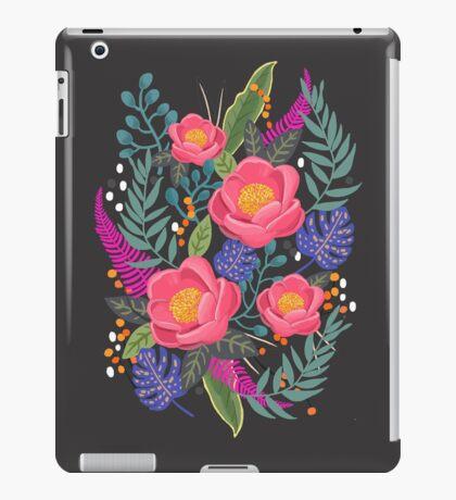 Night Blossom art print iPad Case/Skin