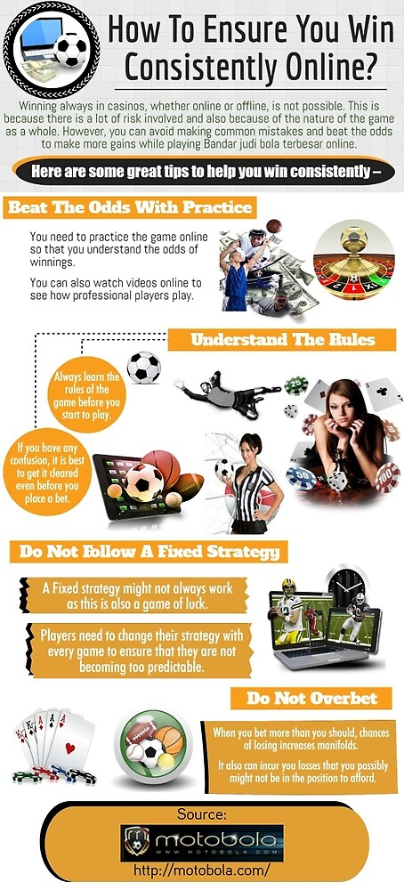 Popular among Gamblers-Macam Macam Judi Online by Stevenperezs