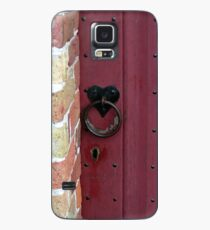 Key ring  to my heart Case/Skin for Samsung Galaxy