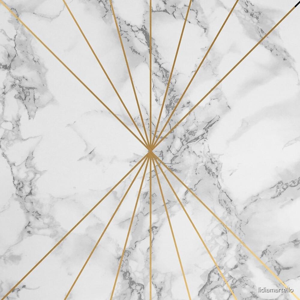 Marble #8 by lidiamartello