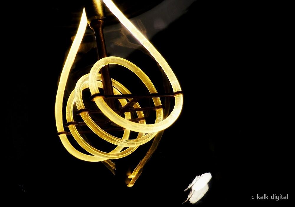 big.bulb by c-kalk-digital