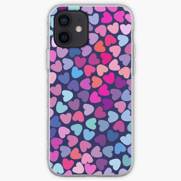 LOVE LOVE LOVE iPhone Soft Case