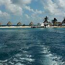 Rendezvous Key - Belize by John  Kapusta