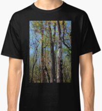 Cypress Poem Classic T-Shirt