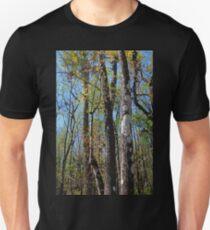 Cypress Poem T-Shirt
