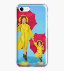 Singin' Together iPhone Case/Skin