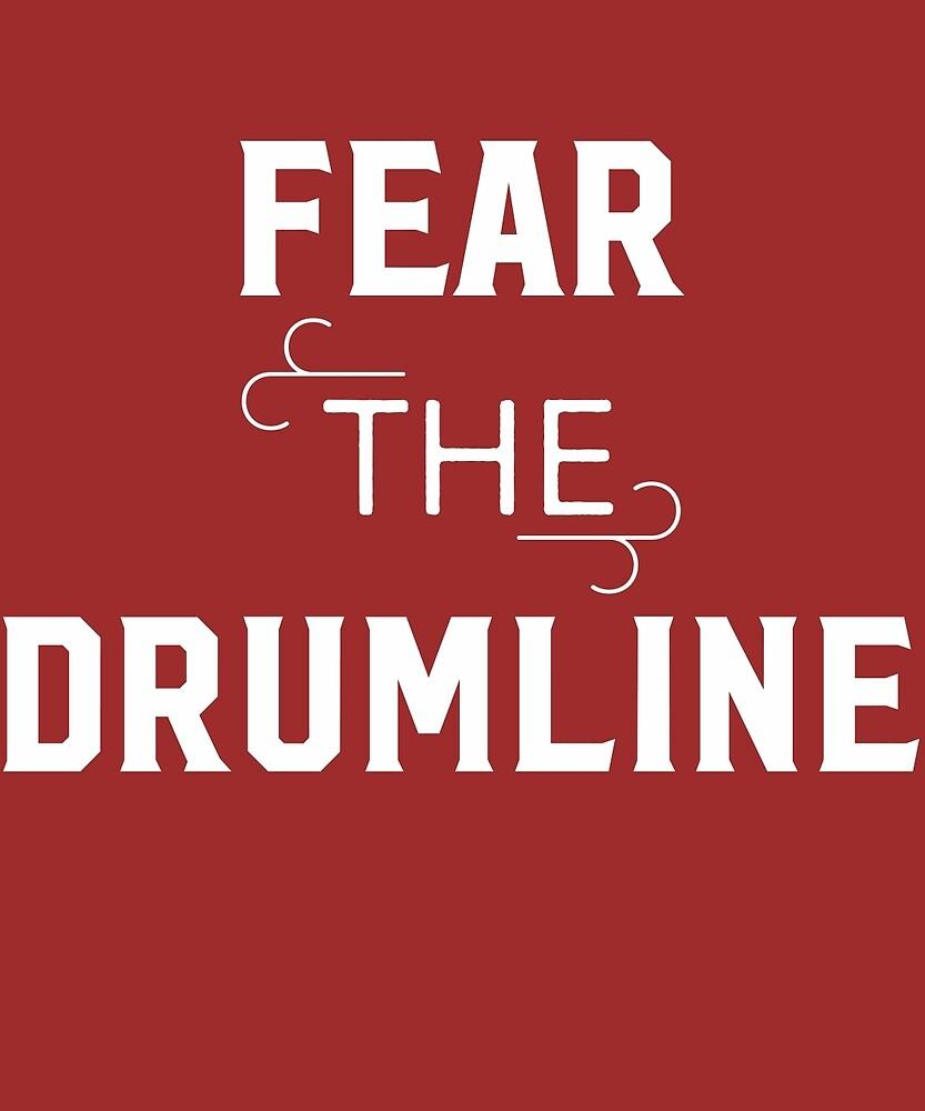 Fear The Drumline by AlwaysAwesome