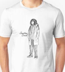 Jonathan Creek T-Shirt