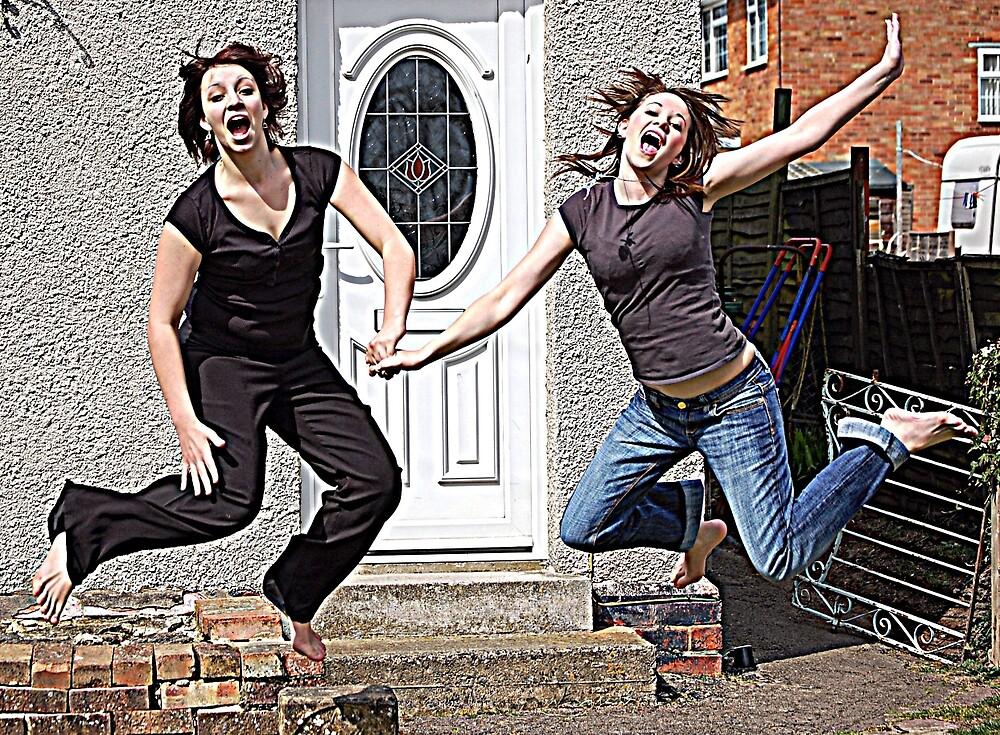 Joy! by Fiona Gardner