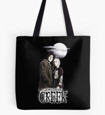 Jonathan Creek Tote Bag