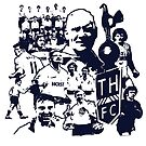 Bill Nicholson - Legacy by Phil Potter