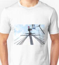 Mast Climber Unisex T-Shirt