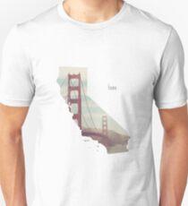 California Home Unisex T-Shirt