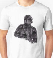 Death trooper Unisex T-Shirt