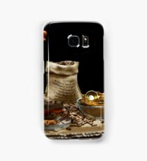 DRINKS Samsung Galaxy Case/Skin