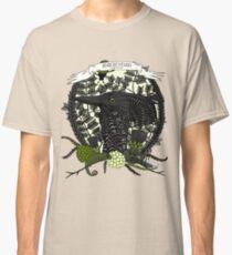 Kori Bustard (Ardeotis Kori) Classic T-Shirt