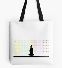 The Holy Mountain Tote Bag