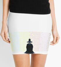 The Holy Mountain Mini Skirt