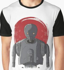 One Droid Graphic T-Shirt