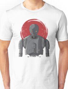 One Droid Unisex T-Shirt