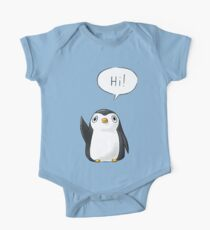 Hi Penguin Kids Clothes