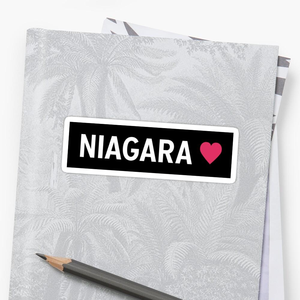 Niagara by alison4