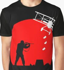 BATTLEFIELD  Graphic T-Shirt