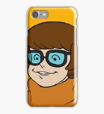 Velma iPhone Case/Skin