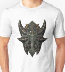 Skyrim dragon shield T-Shirt