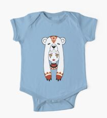 Polar Tribe Kids Clothes