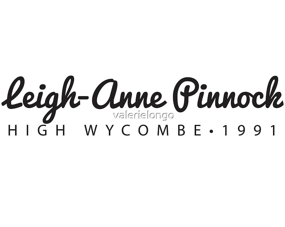 Leigh-Anne Pinnock • High Wycombe by valerielongo