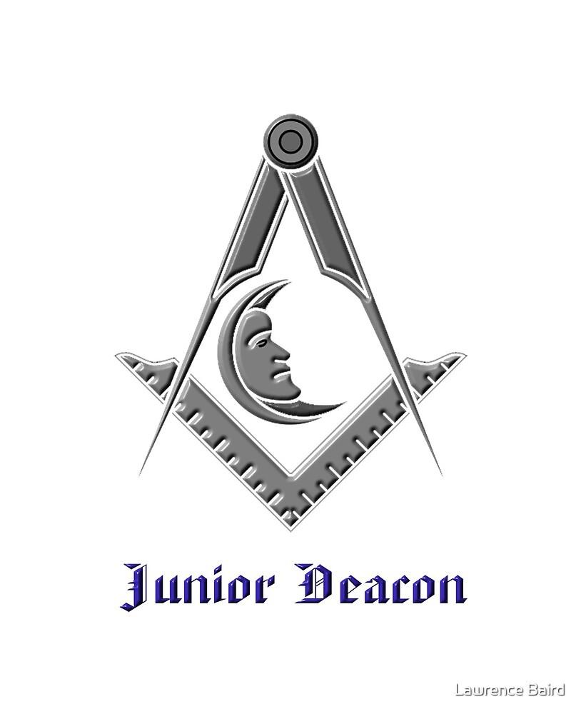 Junior Deacon by Lawrence Baird