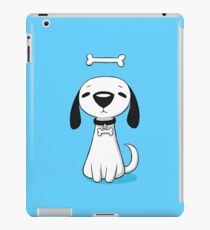 Puppy Bone iPad Case/Skin